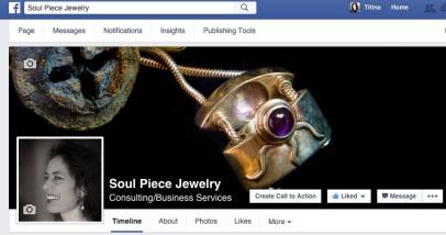 SPJ FB page