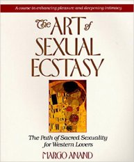 art of sexual ecstasy
