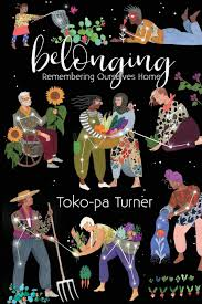 belonging book